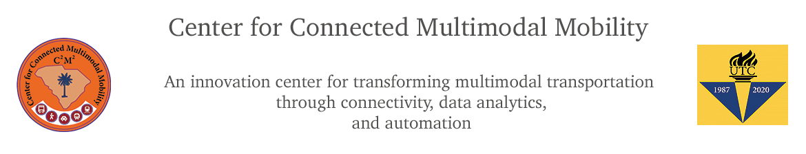 Center for Connected Multimodal Mobility