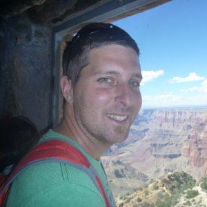 G. Mocko @ Grand Canyon