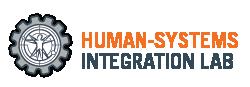 Human-Systems Integration Laboratory Mobile Logo