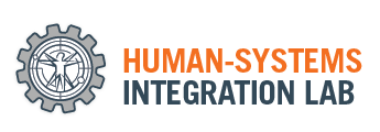 Human-Systems Integration Laboratory Logo