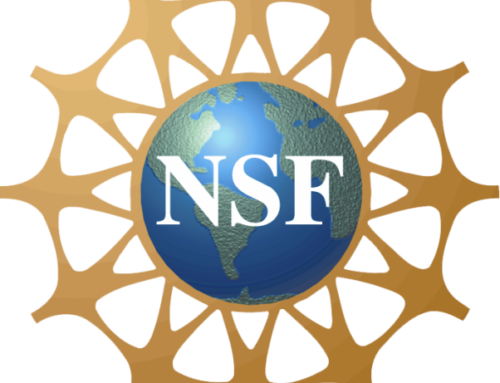 Tyler awarded Honorable Mention in NSF GRPF competition!