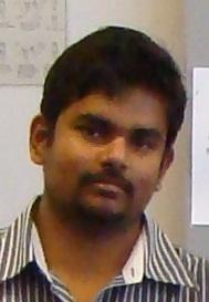 Seetha Ram Bavuluri