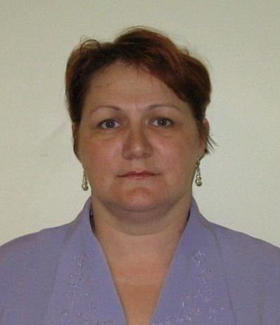 Cristina Bunget