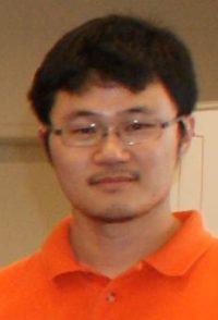 Chan Wong