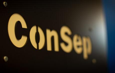 ConSep logo