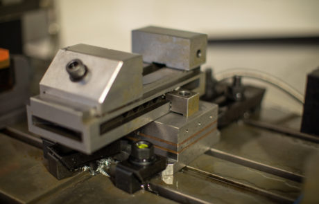 Kistler Force Dynamometer
