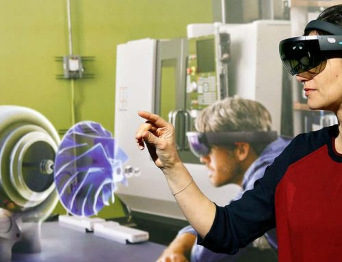 Lab Partners with SeeDaten for Augmented Reality
