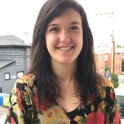 Emily Scribner
