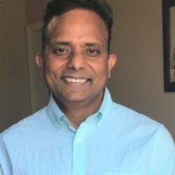 Umesh Vaidya