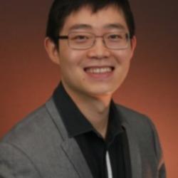 Zheyu Zhang