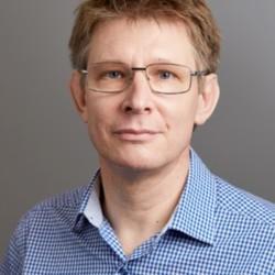 Andrei Alexandrov
