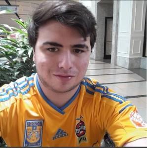 Gerardo Lopez-Lankenau