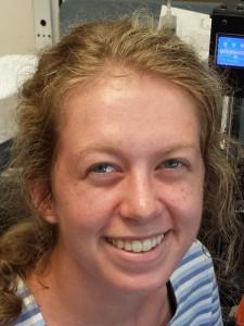 Amanda Rickert